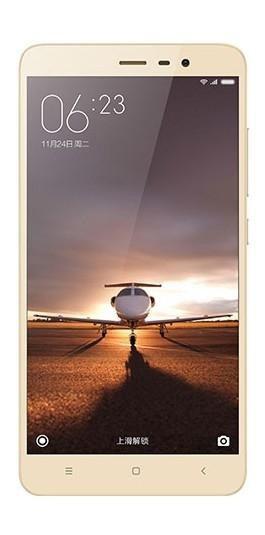 Xiaomi Redmi Note 3 3/32GB Gold Grade B2