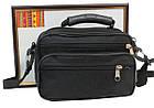 Чоловіча компактна сумка, барсетка Wallaby 21231, фото 3