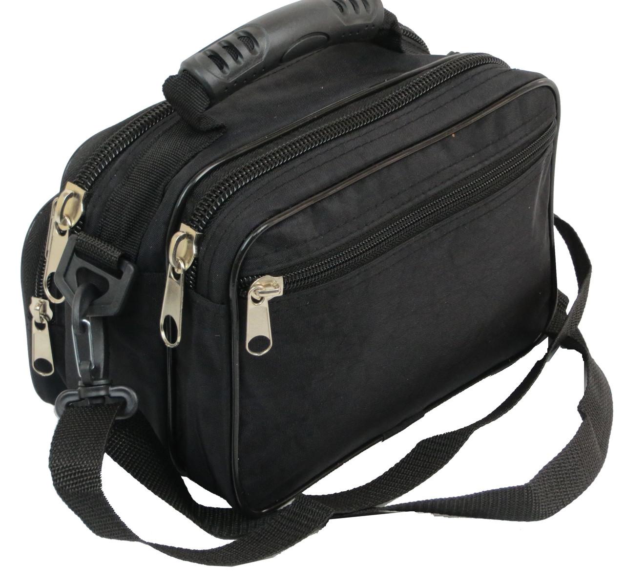Чоловіча компактна сумка, барсетка Wallaby 21231