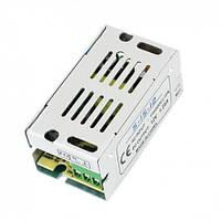 Блок живлення для LED стрічки MN-15-12 12V 15W