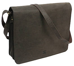 Шкіряна сумка Always Wild TM-43-CBH-58877 матова