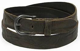 Женский кожаный ремень, Vanzetti, Германия, 100073 коричневый, 3х116 см