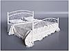 Кровать металлическая - Дармера, фото 2