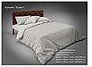 Кровать металлическая - Канна, фото 2