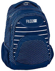 Рюкзак молодіжний PASO 28L, 18-2708DO