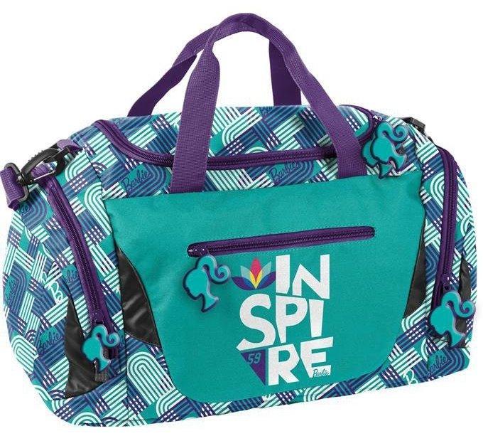 Женская спортивная сумка Paso 27L, BAD-019