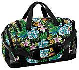 Яркая женская спортивная сумка 27L Paso PPLH19-019, фото 2
