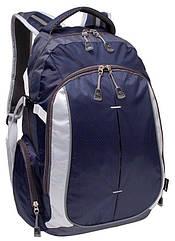 Рюкзак міський 35L Corvet, BP2010-72 синій