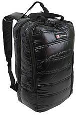 Болоневый рюкзак 13L Corvet, BP2019-88 чорний