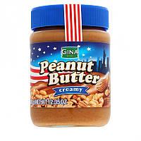 Gina Peanut Butter Creamy 350 g