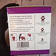 Лапомойка для собак емкость-стакан для мытья лап животных (Для маленьких собак) Розовый, фото 4