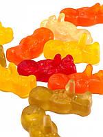 Желейные конфеты Sexy Jelly Men (120 гр)