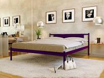 Кровать металлическая Флай Нью-1