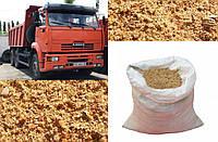 Пісок овражний у мішках (50 кг) ДОСТАВКА