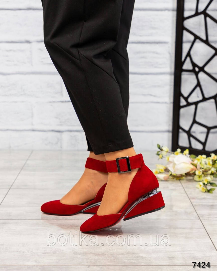 Элитная коллекция! Шикарные туфли из итальянской замши