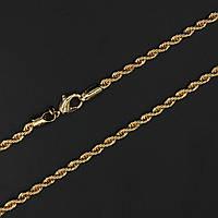Ланцюг Мотузка, плетіння джгут, 70см