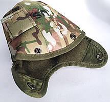 Туристична, армійська фляга з казанком у чохлі US Tactical Мультиків (flask-multic), фото 3