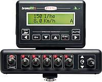 Компьютер BRAVO 180S (5 секций)