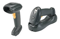 Штрихкодовые сканеры
