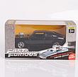 Модель автомобиля Dodge Charger из фильма Форсаж! Додж Чарджер 1:32 в подарочной упаковке, фото 3