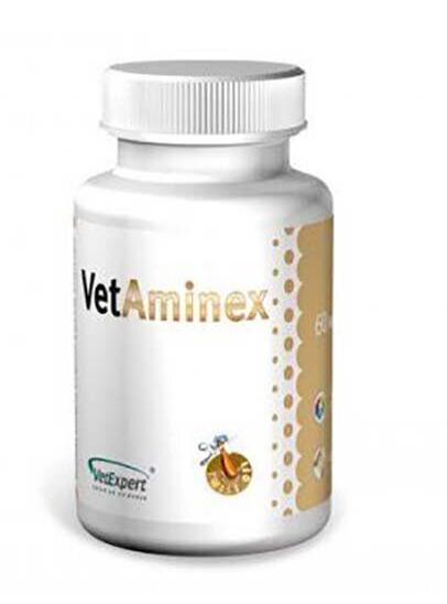 VETEXPERT VetAminex  ВетЕксперт ВетАминекс  неспецифічний імунітет ,60 таб