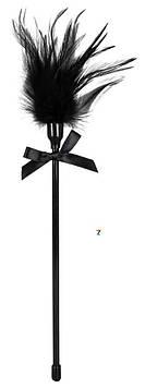 Перышко - 2491524 Feather Black