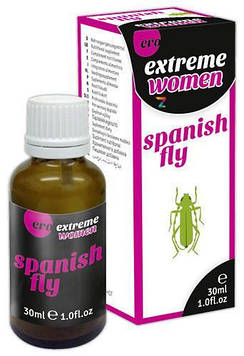 Капли - Spanish Fly Extreme Women 30ml