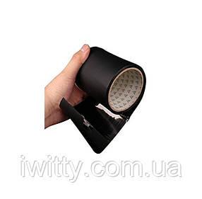 Водонепроницаемая клейкая лента скотч Flex Tape, фото 2