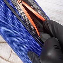 Портативная Bluetooth колонка в стиле JBL Xtreme Big Blue - Синяя (Реальные фото), фото 3