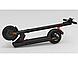 Электросамокат Forte TT-EL-H858 черный/серый Запас хода 30 км Время зарядки 3-4 часа Грузоподьемность 120 кг, фото 2