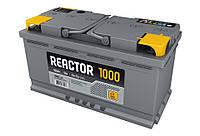 Аккумулятор  Reactor 100 А2 (1000А) Евро прав