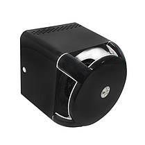 Электрический уничтожитель комаров Lesko WD-05 Black мощность 5 Вт USB с LED подсветкой площадь 20 м², фото 3