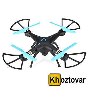 Квадрокоптер з камерою DM98 Drone