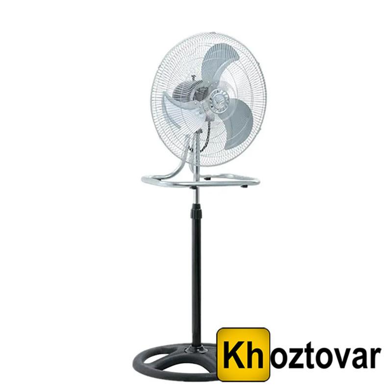 Напольно-настольный вентилятор Opera Digital OD-1803