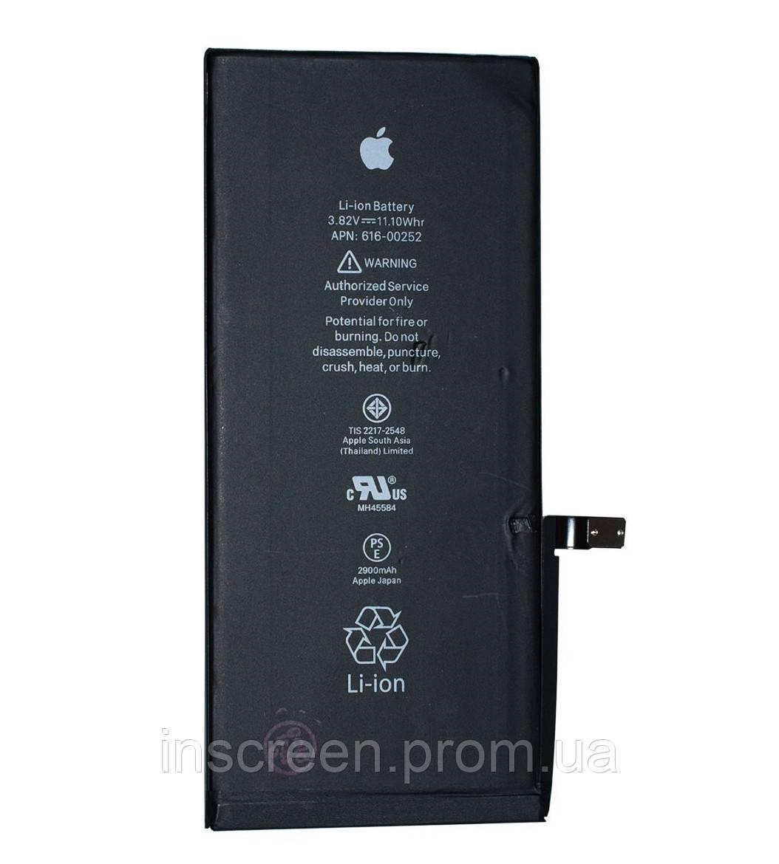 АКБ (Аккумулятор) Apple iPhone 7 Plus (2900mAh) Оригинал Китай