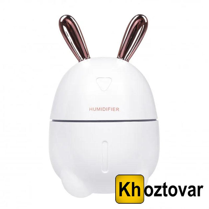 Увлажнитель воздухаHumidifiers Rabbit