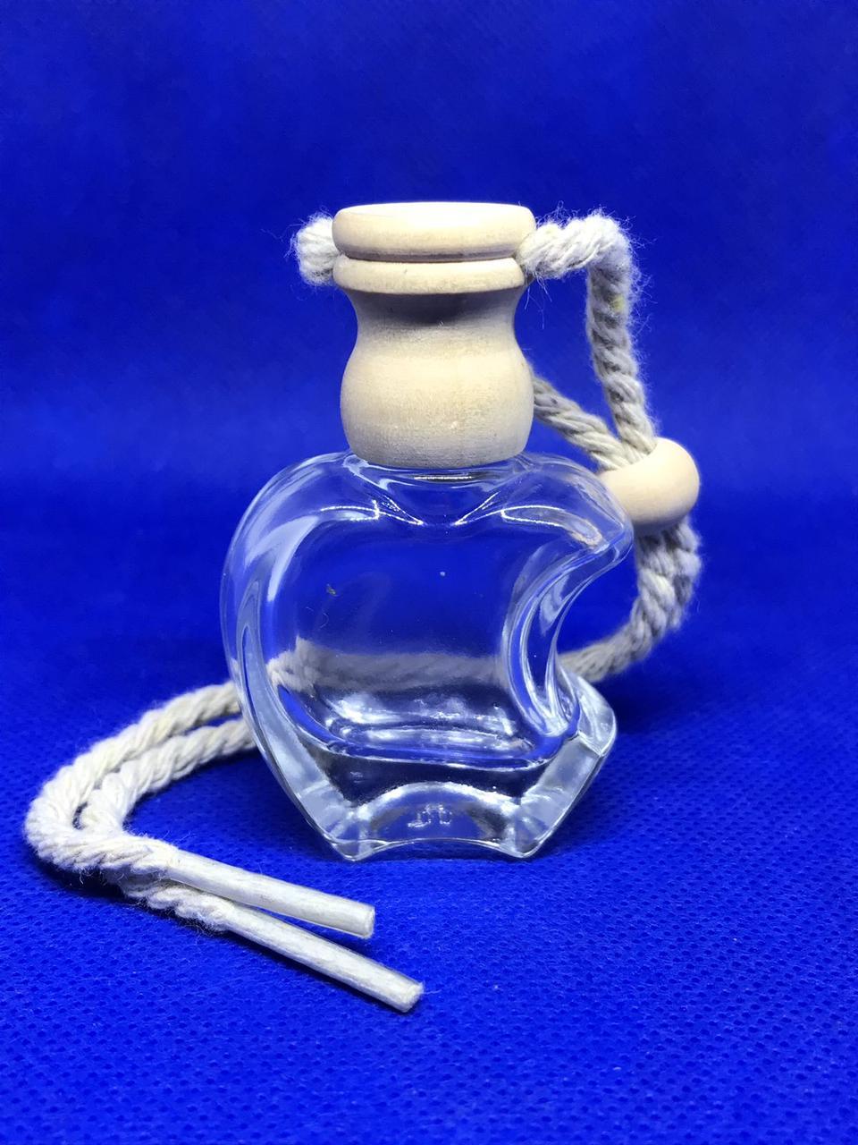 Флакон  для ароматизатора авто – 10 ml