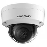 4 Мп IP-камера Hikvision DS-2CD2143G0-I (2,8 мм) в антивандальном корпусе, ИК до 30 м, cлот mini SD card