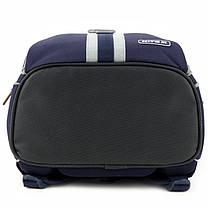Набор рюкзак + пенал + сумка для обуви Kite 706M-2 College, фото 3