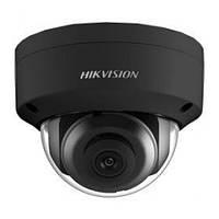 4 Мп IP-камера Hikvision DS-2CD2143G0-I (2,8 мм) в антивандальном корпусе, ИК до 30 м, cлот mini SD card BLACK