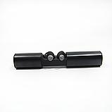 Бездротові Bluetooth навушники Air Pro TWS-S2 5.0 чорні, фото 4