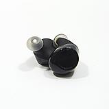 Бездротові Bluetooth навушники Air Pro TWS-S2 5.0 чорні, фото 2