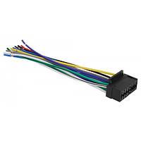 Разъем для магнитолы Sony, ACV 456001/1