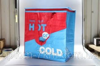 Термосумка Cooling Bag DT 4244 am