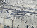 Накладка на консоль заглушка Рено Колеос / Сандеро б/у, фото 2