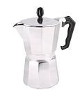 [ОПТ] Гейзерная кофеварка -3 чашки, фото 3