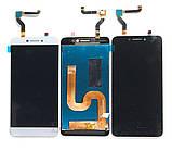 Модуль (сенсор+дисплей) для Leeco le Coolpad Cool 1 R116, фото 3