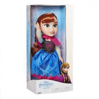 Кукла принцесса Анна, Холодное Сердце 38 см - Anna  Frozen, Disney Princess