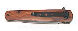 Нож полуавтомат Benchmade DA100, фото 3