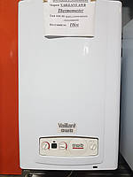 Котел конденсационный газовый  настенный двухконтурный VAILLANT AWB 18 кВт б у